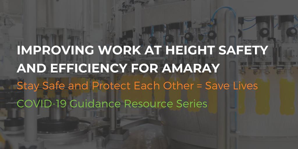 Amaray Case Study