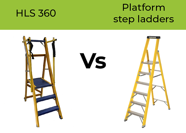 HLS 360 VS PSL-01