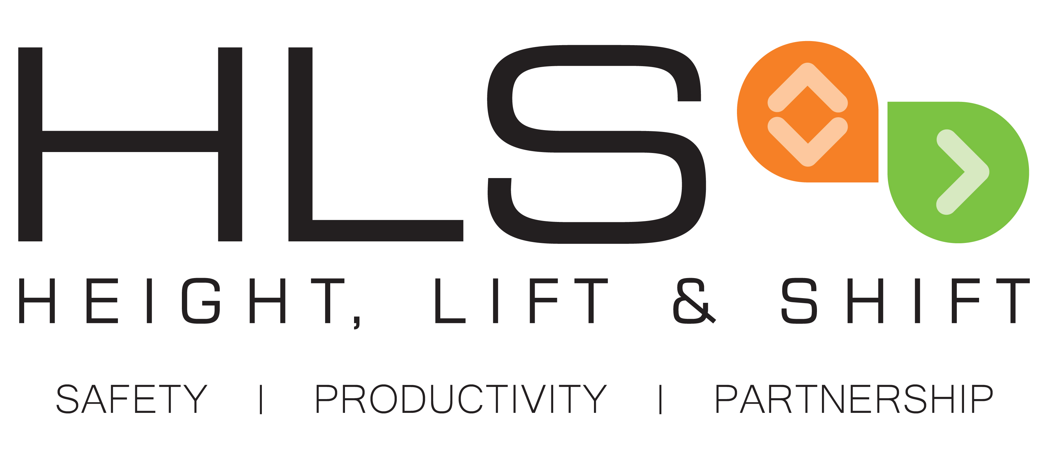 Height, Lift & Shift - Safe & productive workplace solutions