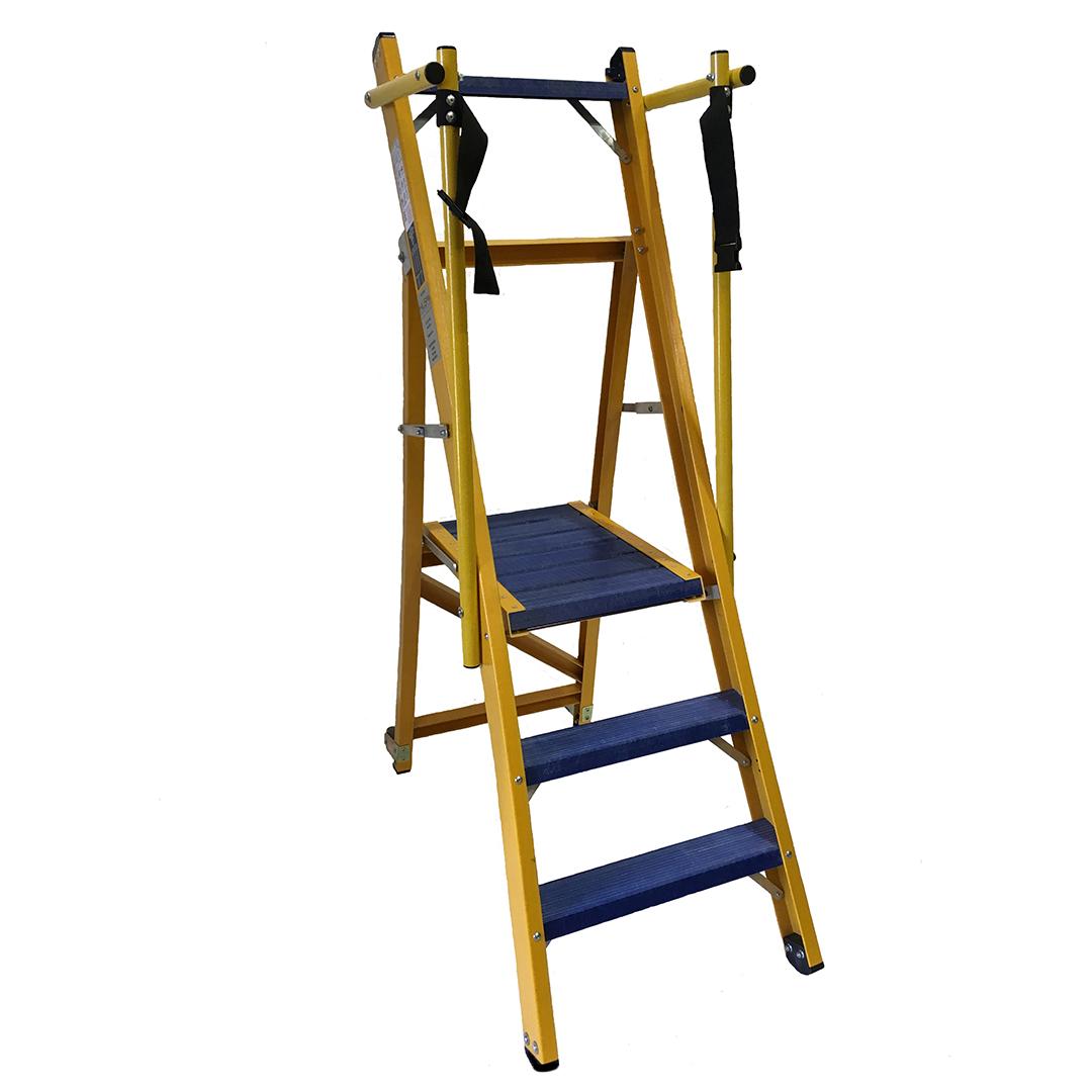 HLS 360 Step Ladder