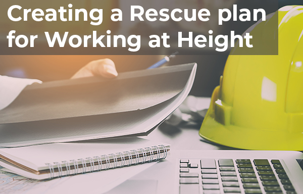 Creating a Rescue Plan - Part One