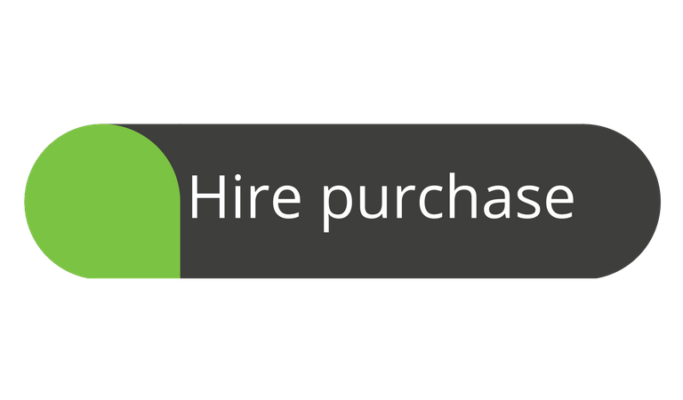 MEWP hire purchase
