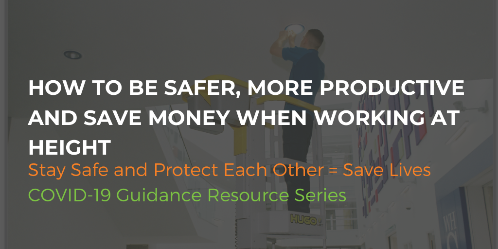 How to be safer, more productive and save money