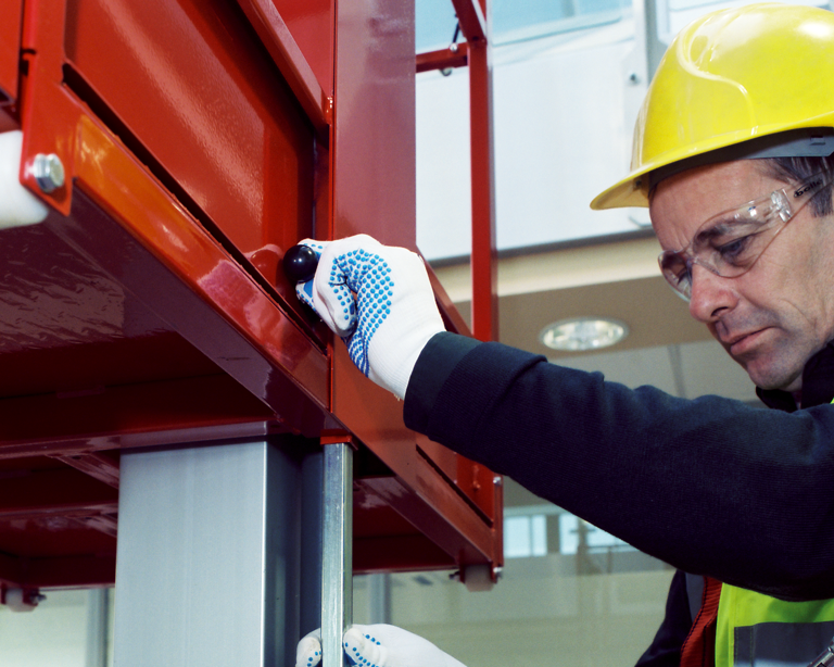 Empowering employees with work at height knowledge to improve safety and increase productivity