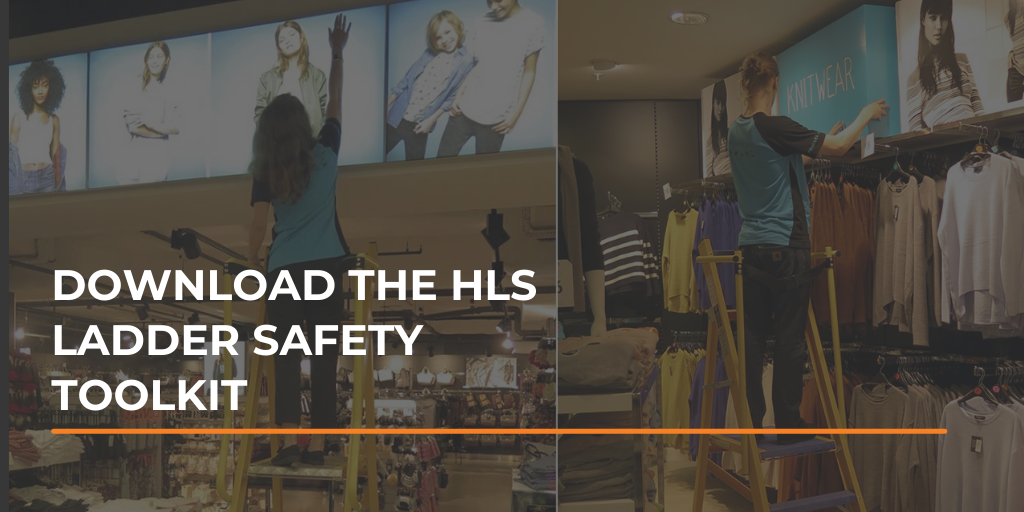 How to conduct an effective steps and ladders pre-use inspection